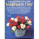 Womans Day, July 1973