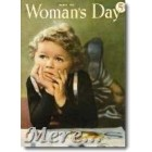 Womans Day, March 1947