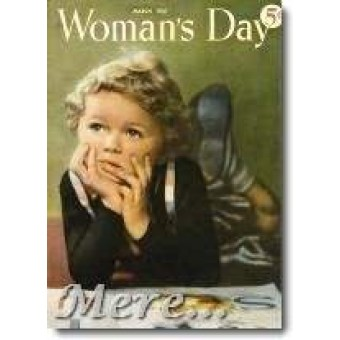 Womans Day March 1947