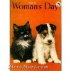 Womans Day, March 1949