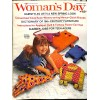 Cover Print of Womans Day, March 1967
