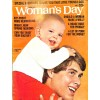 Cover Print of Womans Day, March 1970