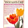 Cover Print of Womans Day, March 1971