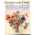 Cover Print of Womans Day, May 1966