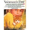 Cover Print of Womans Day, May 1967