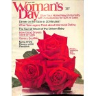 Womans Day, May 1968