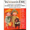 Cover Print of Womans Day, November 1966
