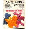 Cover Print of Womans Day, November 1967