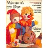 Cover Print of Womans Day, November 1998