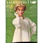 Womans Day, October 1964
