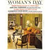 Cover Print of Womans Day, October 1965