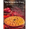 Cover Print of Womans Day, October 1966