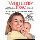 Womans Day, October 1967