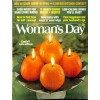 Cover Print of Womans Day, October 1969