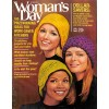Womans Day, October 1970