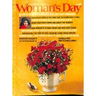 Cover Print of Womans Day, October 1972