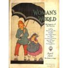 Womans World, April 1919