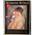 Womans World, February 1933