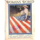 Womans World, July 1926