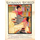 Womans World, March 1928
