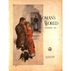 Womans World, November 1917
