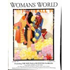 Womans World, October 1929