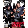 Cover Print of World Wrestling Entertainment, April 2002