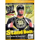 World Wrestling Entertainment Magazine, April 2003