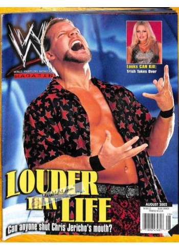 World Wrestling Entertainment, August 2002
