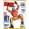 Cover Print of World Wrestling Entertainment, December 2002