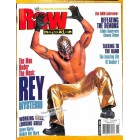 World Wrestling Entertainment Magazine, December 2002