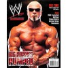 Cover Print of World Wrestling Entertainment, January 2003