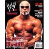 Cover Print of World Wrestling Entertainment Magazine, January 2003