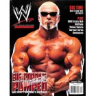 World Wrestling Entertainment Magazine, January 2003