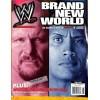Cover Print of World Wrestling Entertainment, June 2002
