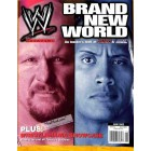 World Wrestling Entertainment Magazine, June 2002