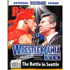 World Wrestling Entertainment Magazine, March 2003