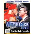 World Wrestling Entertainment, March 2003