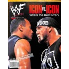 Cover Print of World Wrestling Entertainment, May 2002