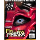 World Wrestling Entertainment Magazine, November 2002