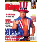 World Wrestling Entertainment Magazine, October 2002