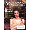 Yahoo! Internet Life, August 2000