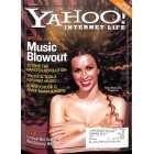 Yahoo! Internet Life, August 2000