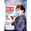 Cover Print of Yahoo! Internet Life, February 2001