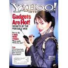 Yahoo! Internet Life, February 2001