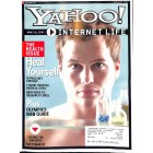 Cover Print of Yahoo! Internet Life, February 2002