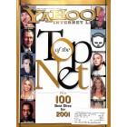 Cover Print of Yahoo! Internet Life, January 2001