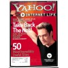 Cover Print of Yahoo! Internet Life, July 2001