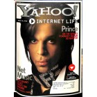 Cover Print of Yahoo! Internet Life, June 2001