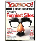 Cover Print of Yahoo! Internet Life, June 2002